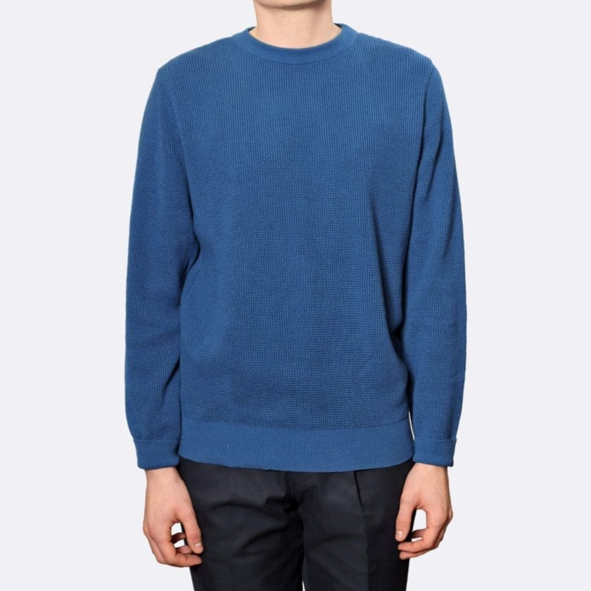 Far Afield Zaca Crew Neck Knit