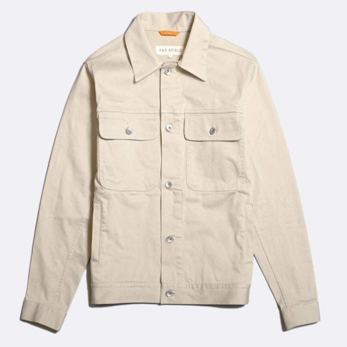 Far Afield Watts Jacket