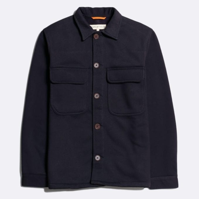 Far Afield Normsk Jacket
