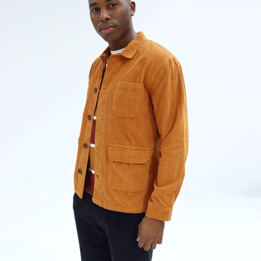 Far Afield Porter Jacket