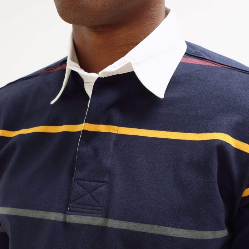 Far Afield Benito Rugby Shirt