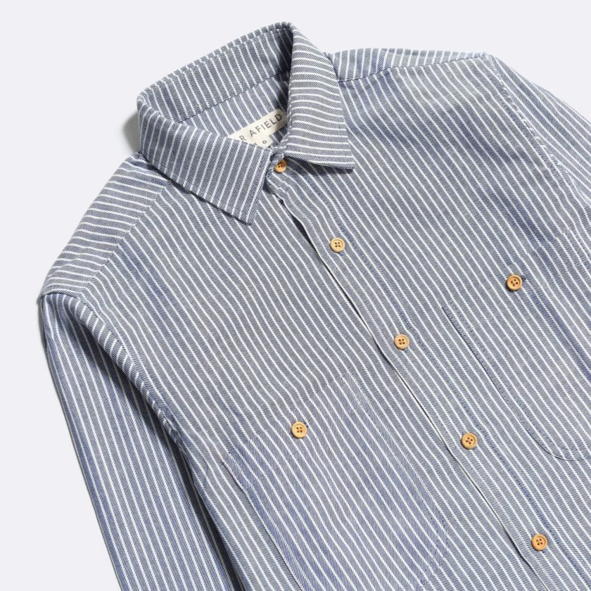 Far Afield Work Shirt