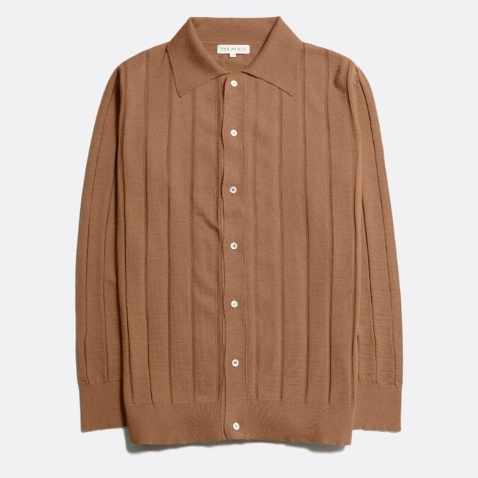Far Afield Brewer Cardigan