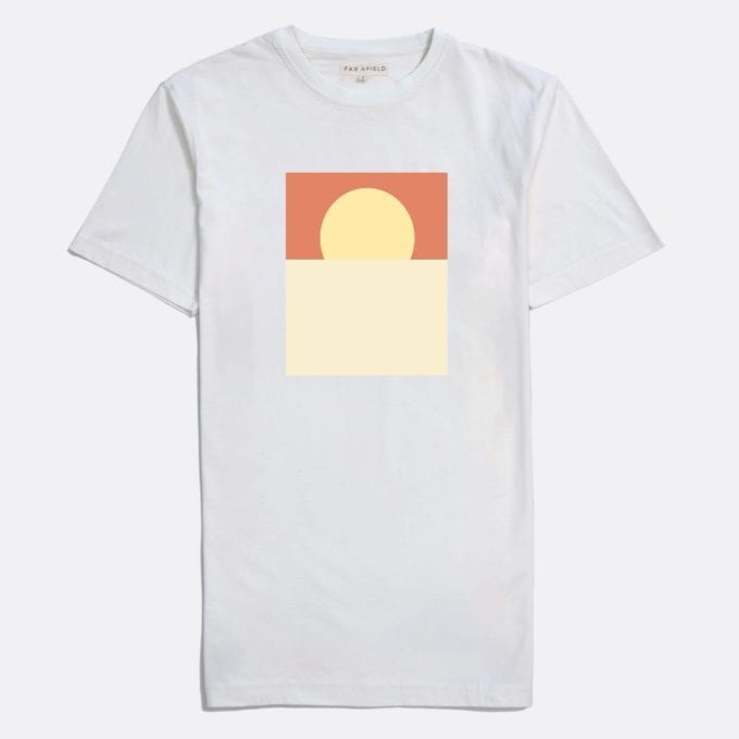 Far Afield Graphic T-Shirt